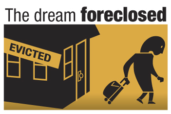 Eviction Foreclosure